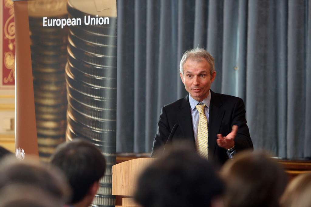 Sir David Lidington